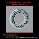 R-10 Steel Ball Bearing