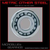 62/32 Steel Ball Bearing