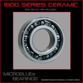 1604 Ceramic Ball Bearing