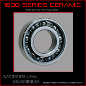 1606 Ceramic Ball Bearing