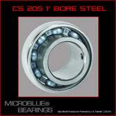 "UC 205-1"" Steel Bearing"