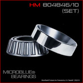 HM 804846/HM 804810 TAPERED BEARING SET