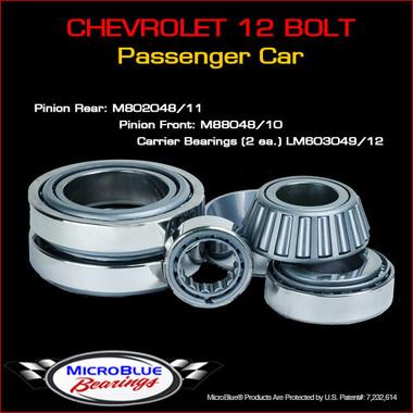 Chevrolet 12 Bolt Differential Bearing Kit