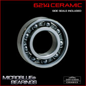 6214 Ceramic Ball Bearing