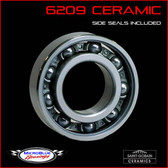 6209 Ceramic Ball Bearing