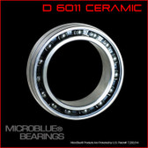 D6011 Ceramic Ball Bearing