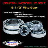"GM 12 BOLT 8 1/2"" RING GEAR"