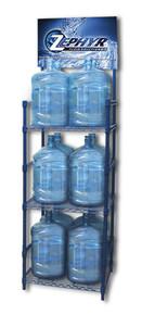 12 Bottle Wire Rack
