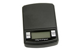 Pocket Scale, 100 Gram x 0.01 Gram, Item No. 50.250