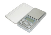 Pocket Scale, 500 Gram x 0.1 Gram, Item No. 50.251