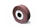 Aluminum Oxide Flap Wheels, Coarse, Item No. 17.862