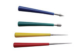 Four Piece Bead Reamer Set, Item No. 15.190