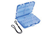 Mini Travel Box, Blue, Item No. 15.164