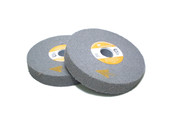 "3M Scotchbrite Deburring and Finishing Wheel, 6"" x 1"" x 1"", 7S Fine, Item No. 10.3562"