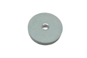 "Silicon Carbide Grinding Wheel, 3"" x 1/2"", Fine Grit, Item No. 11.763"
