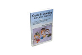 Gem & Jewelry Pocket Guide, Item No. 62.405