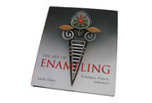 The Art Of Enameling, Item No. 62.514