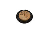 "Wood Hub Brush, 1 Row of Bristle, 2-5/8"" Overall Diameter , Item No. 16.399"