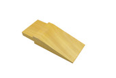 Wood Bench Pin, Medium, Item No. 13.301