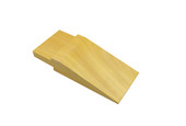 Wood Bench Pin, Large, Item No. 13.302