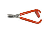 "Jeweler's Shears with Curved Blades 7"", Item No. 53.0927"
