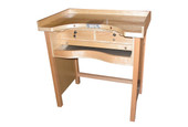 Jewelers' Premium Workbench, Item No. 13.075