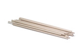 "Pegwood Sticks, 5-3/4"", 4.0 mm, Item No. 23.303"