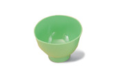 "PVC Mixing Bowl, 4"" x 2-1/4"", Item No. 21.756"