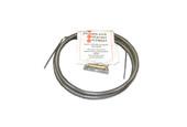 Heating Element for Brick Furnace, 220 Volt, Item No. 22.07602