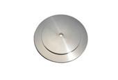 Adaptor Plate for Vacuum Casting, Item No. 21.801
