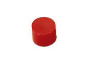 Mold-A-Wax, Red, 1 Pound, Item No. 21.462