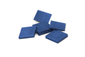 Ferris Wax, File-A-Wax, Wax Slabs, Blue, Item No. 21.380