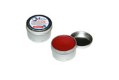 Repair Wax, Patch-Eze, Red, 4 oz., Item No. 21.409