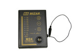 Mizar Electronic Gold Tester, M24, Item No. 56.797