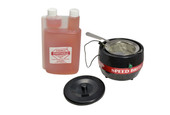 Speed Brite Ionic Cleaner, Counter Model, 220 volt, 23.650X