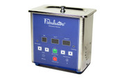 Fabulustre Ultrasonic Cleaner 1.5 pint, 220 volt, Item No. 23.640X