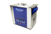 Fabulustre Ultrasonic Cleaner, 3 Quart, 220 volt, Item No. 23.642X