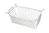 Basket for Fabulustre 4 Quart Cleaner, Item No. 23.64301