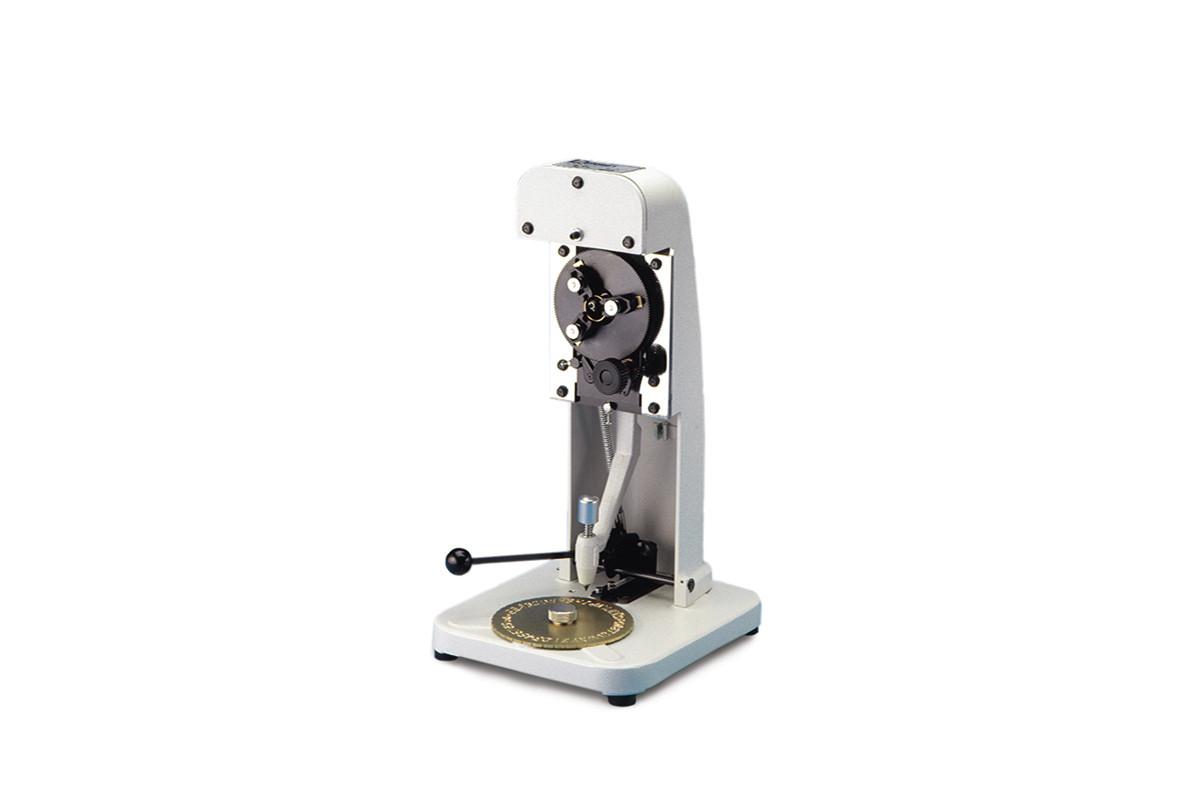 grobet engraving machine