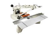 Flat Engraving Machine with Type
