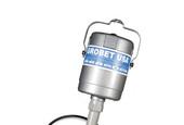 Grobet USA® Flexible Shaft Motor, C300, 1/10Hp, 110V (Export), Item No. 34.300E