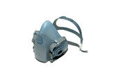 Half Mask Respirator Small, Item No. 10.38901