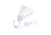 Repair Tags-2-3/4X1 Wht Bx1000, Item No. 61.300