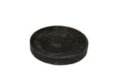 Pitch Bowl Pad-Rubber/25.400, Item No. 25.455