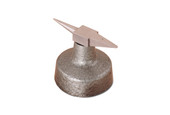 Anvil-Horn On Base, Item No. 12.301