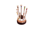 Screwdrivers Watchmaker Set X9, Item No. 52.540