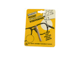 Mascot Pocket Eyeglass Screwdrivers, Item No. H804