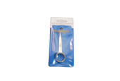 Mascot Magnifying Tweezers, Pointed, Item No. H530