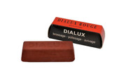 Dialux Red Polishing Compound, Item No. 47.390