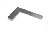 "Precision Steel Square 3"", Item No. 35.143"